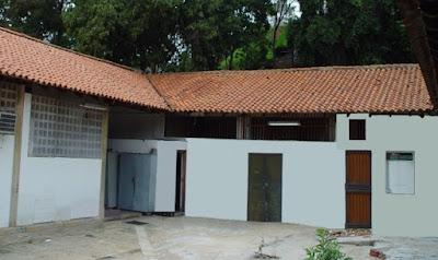 La Casona Hacienda Ibarra