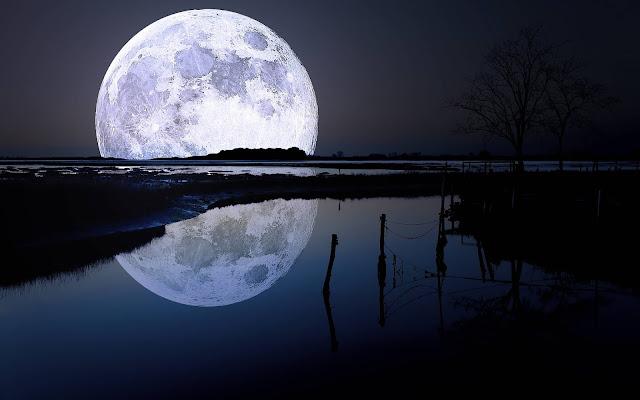 Moon-wallpaper-HD-4K