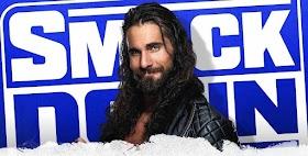 Repetición Wwe SmackDown 12 de Febrero 2021 Full Show