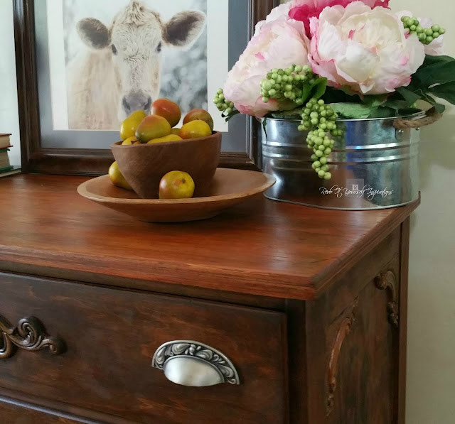 plain to classy antique chest of drawers redo redo it yourself