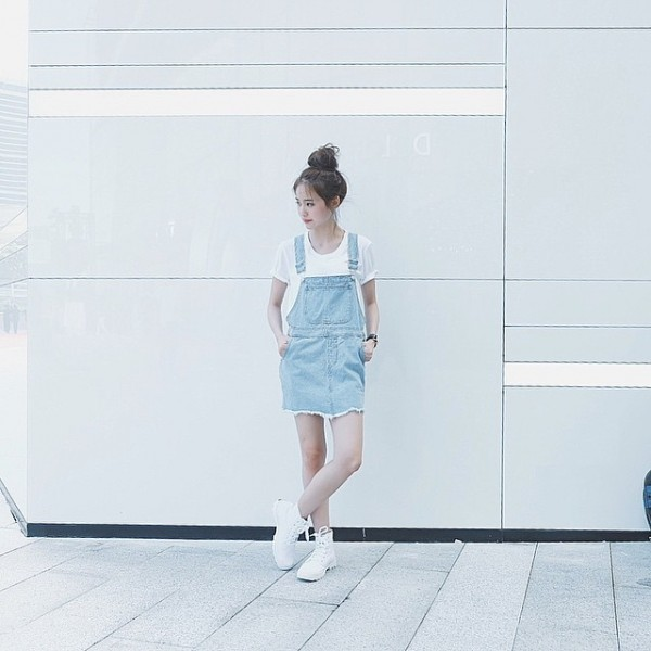 Street Style (Pymtha)