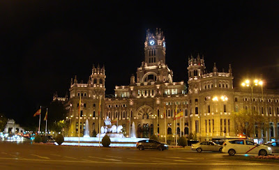 Leaving Madrid: The Trip of a Lifetime, Part 12