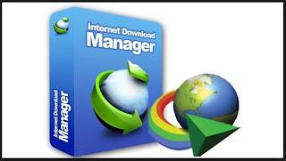 Internet Download Menager