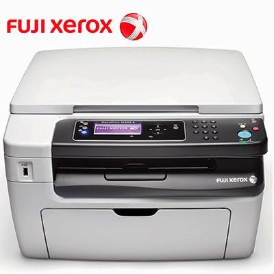 Daftar Harga Printer Fuji Xerox April 2018