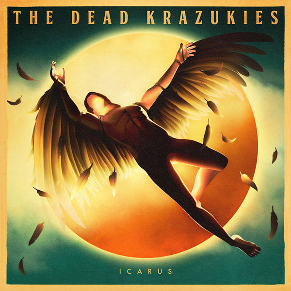 "The Dead Krazukies release video for ""Short Song For Old People"""