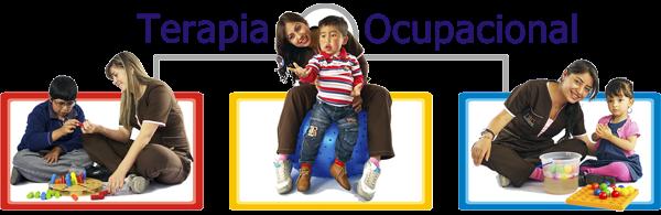 Terapia Ocupacional : Terapia Ocupacional en Niños