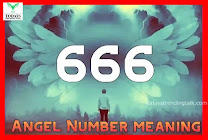 Are you seeing 666 angel number   meaning   Spiritual talk