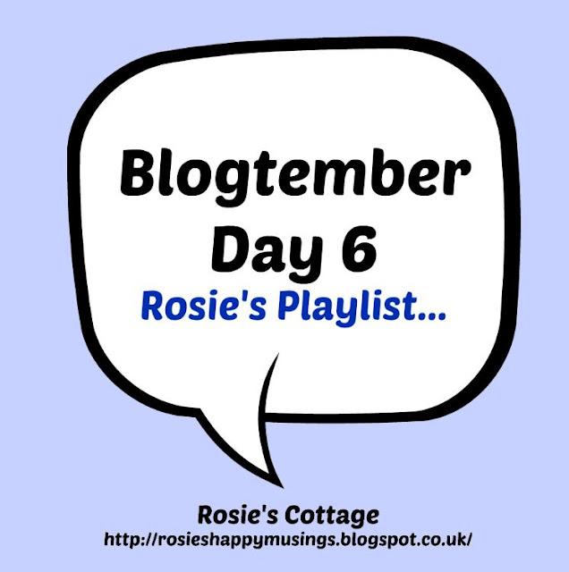 Blogtember Day 6