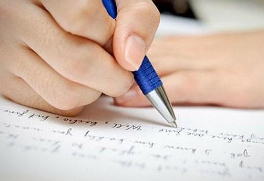 Sifat dan Gaya Penulisan Surat yang Baik