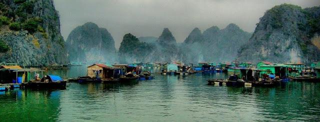 meilleur moment pour voyage au Vietnam