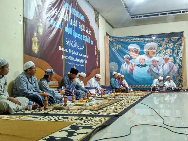 BSO El-Kisah : Muslim Nusantara, bukan Islam Nusantara | lpm dalwa | dalwa