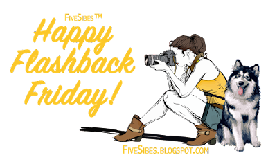 FiveSibes™: Original Love on a FiveSibes Flashback Friday