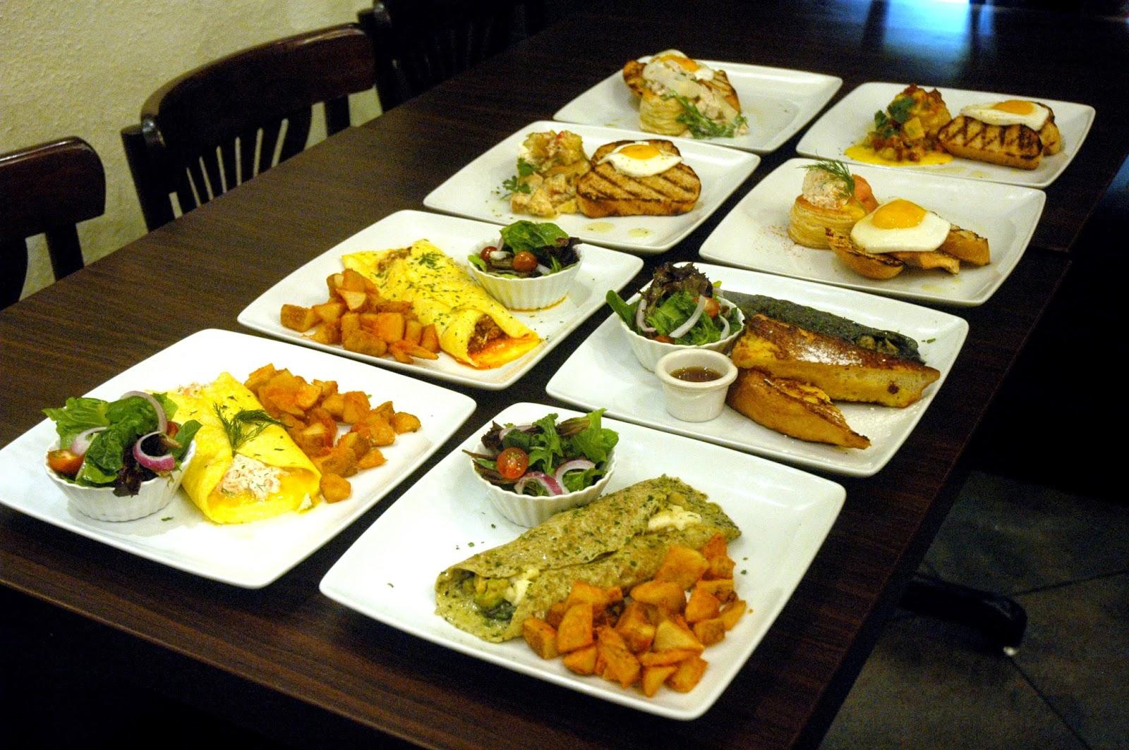 Gourmet Street Food Mandaluyong
