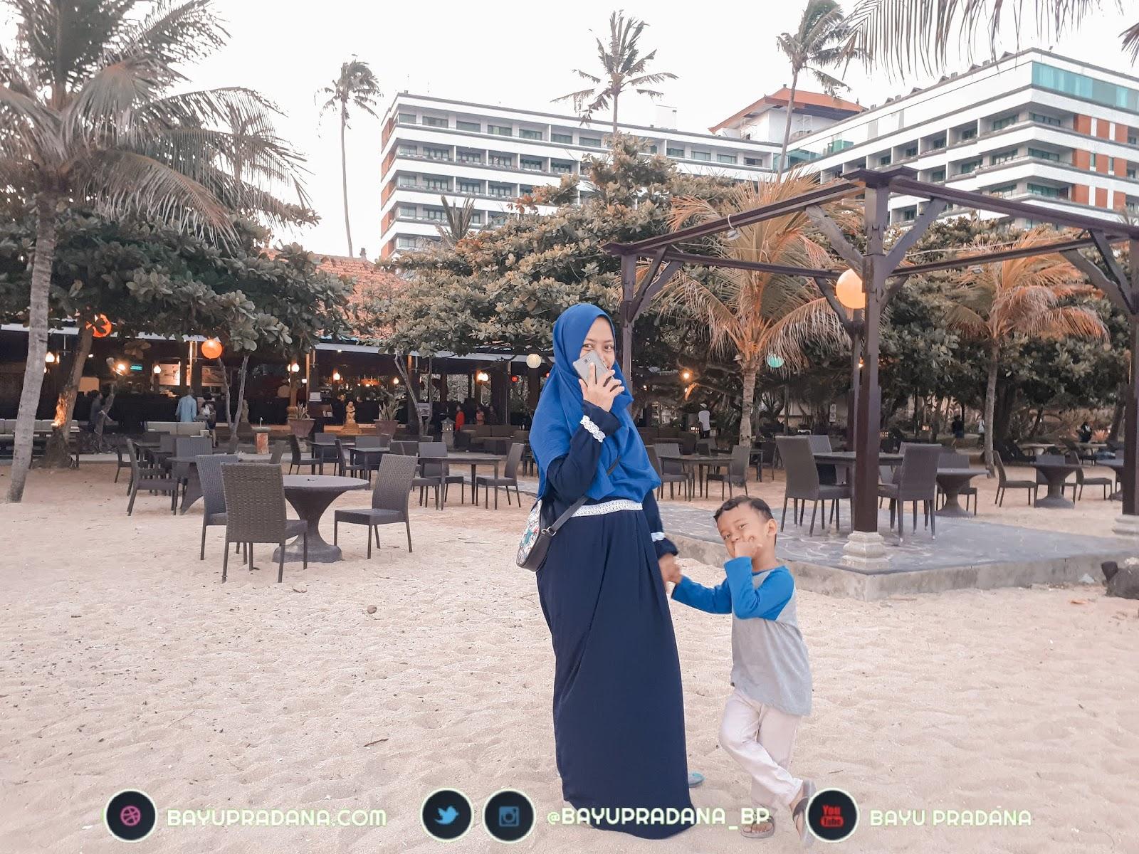 Wisata Pantai Sanur Bali Terbaru Bersih Nan Indah