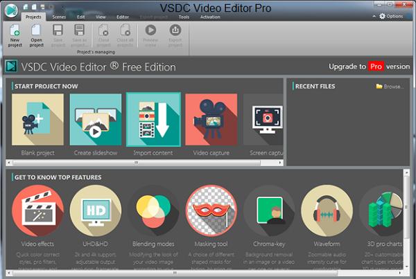 vsdc video editor activation code