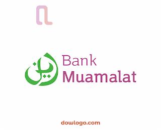 Logo Bank Muamalat Vector Format CDR, PNG