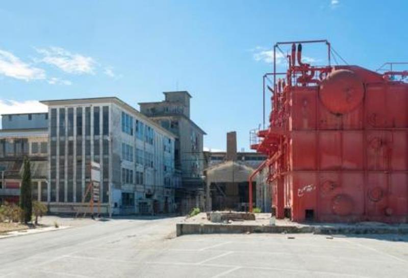 Στο πρώτο σημαντικό βήμα για την υλοποίηση του σχεδίου αξιοποίησης των  εγκαταστάσεων του πρώην Εργοστασίου «Λαδόπουλου» 0e0f544aa9b