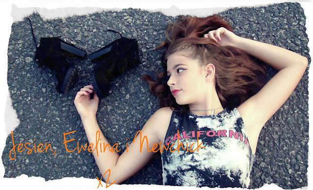 Jesień, Ewelina i Newchick ♥ x2