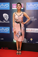 Actress Pranitha Subhash Pos in Short Dress at SIIMA Short Film Awards 2017 .COM 0113.JPG