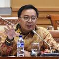 Bobby Adhityo Rizaldi Dukung Pemerintah Cegah WN India Masuk Indonesia
