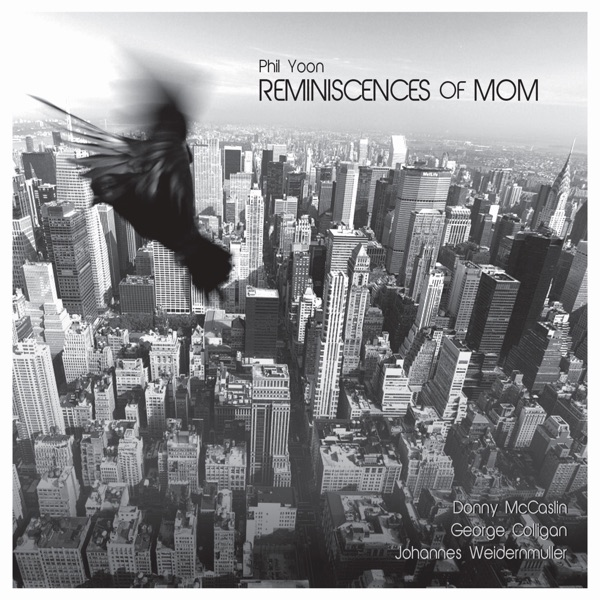 Phil Yoon – Reminiscences of Mom