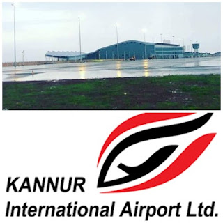 Kannur International Airport inaugurated
