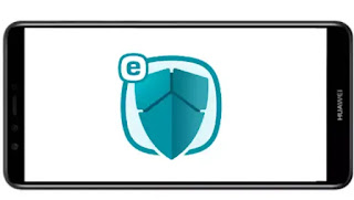 تنزيل برنامج ESET Mobile Security Premium mod + key 2020 مدفوع مهكر بدون اعلانات بأخر اصدار من ميديا فاير