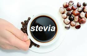 ستيفيا في القهوة