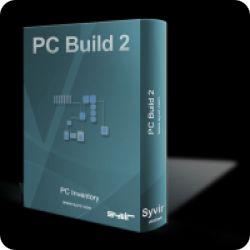 تحميل SYVIR PC BUILD 2 مجانا لفحص الكمبيوتر ويبني نموذج 3D متطابقة تقريبا من هذه المكونات