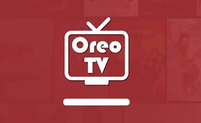 Download oreo tv apk