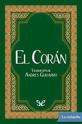 Portada del libro completo El Coran Descargar pdf gratis