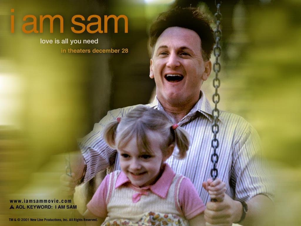 I Am Sam 2001 Movie Free Download 720p BluRay