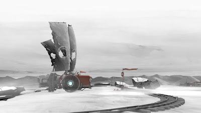 FAR: Lone Sails (Full/Paid) APK For Android