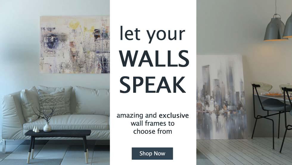 Inspirational Wall Frames in Port Harcourt, Nigeria