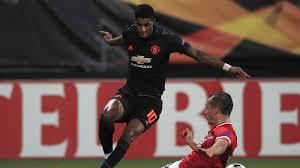 مشاهدة مباراة مانشستر يونايتد والكمار بث مباشر اليوم 12-12-2019 في الدوري الأوروبي