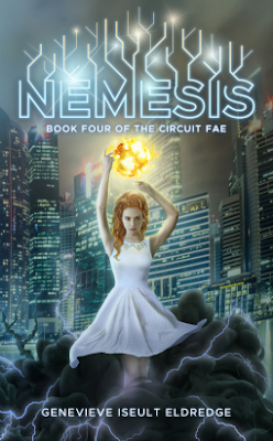 Add Nemesis by Genevieve Iseult Eldredge to your TBR pile on Goodreads!