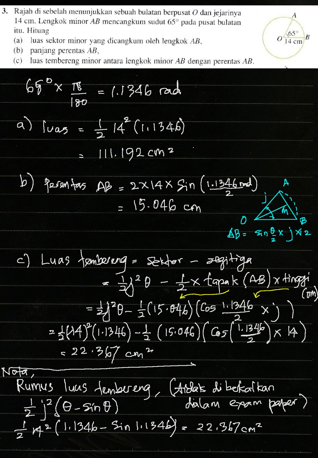 Cikgu Azman - Bukit Jalil: Latihan Formatif 8.3 ms 176 ...