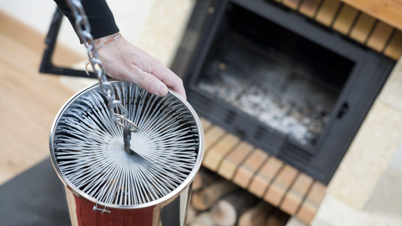 Marzua mantenimiento y limpieza de chimeneas - Limpieza de chimeneas ...