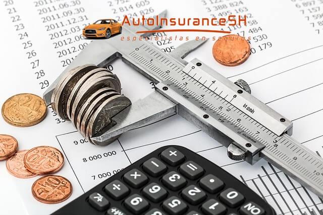 adapta tu presupuesto a tu seguro de autos