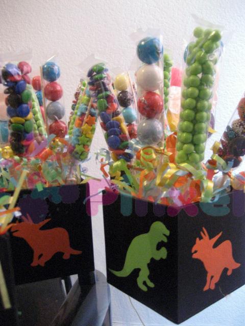 Pinxel decoracin souvenirs Dinosaurios