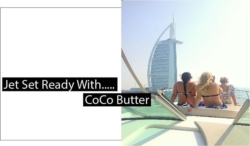 Jet Set Beauty | Get Jet Set Ready With...