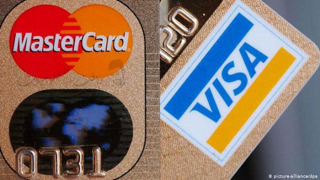 طريقة سرقة البطاقة الائتمانية