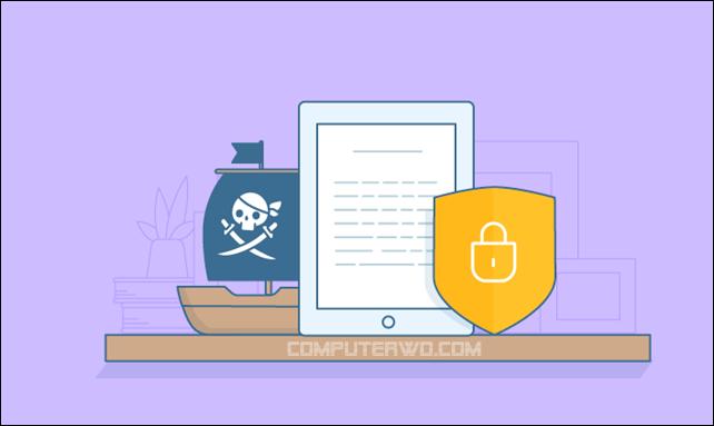 كيف يُمكن لمزود خدمة الإنترنت لدي أن يكشف استخدامي للتورنت؟! Piracy-defending-1490794671