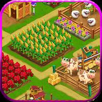 Farm Day Village Farming: Offline Games Mod
