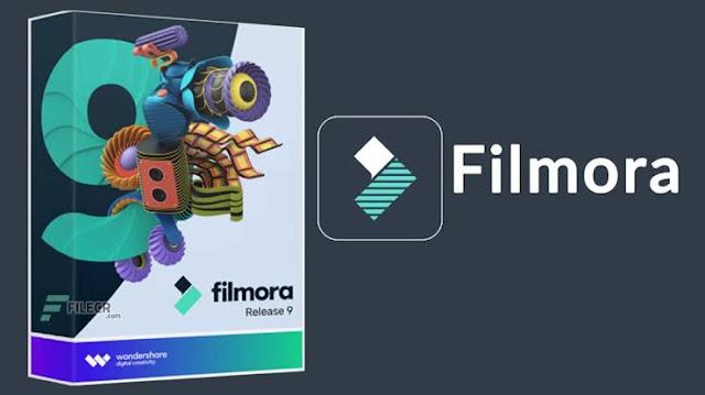 تحميل برنامج Wondershare Filmora 2020 للمونتاج مع التفعيل مجاناً