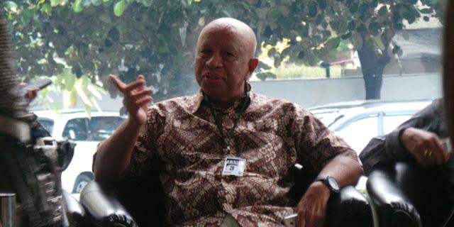 "Presiden Jokowi ""Todong"" Arifin Panigoro Ikut Amnesti Pajak"