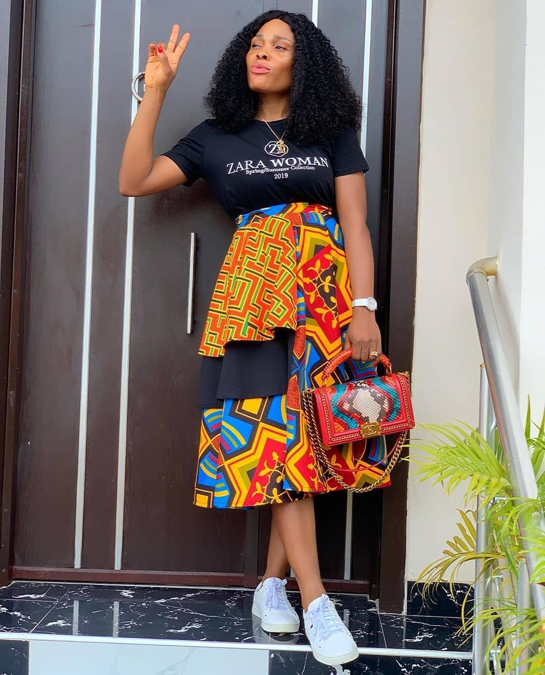 40 Popular African Fashion Styles For Stylish Beautiful Ladies Zaineey S Blog