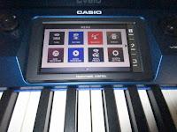 Casio PX560 Digital Piano