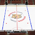 Anaheim Ducks 2019 Center Ice