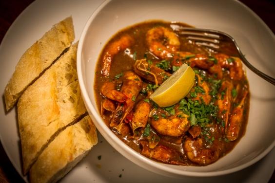 Bbq Shrimp New Orleans Restaurants